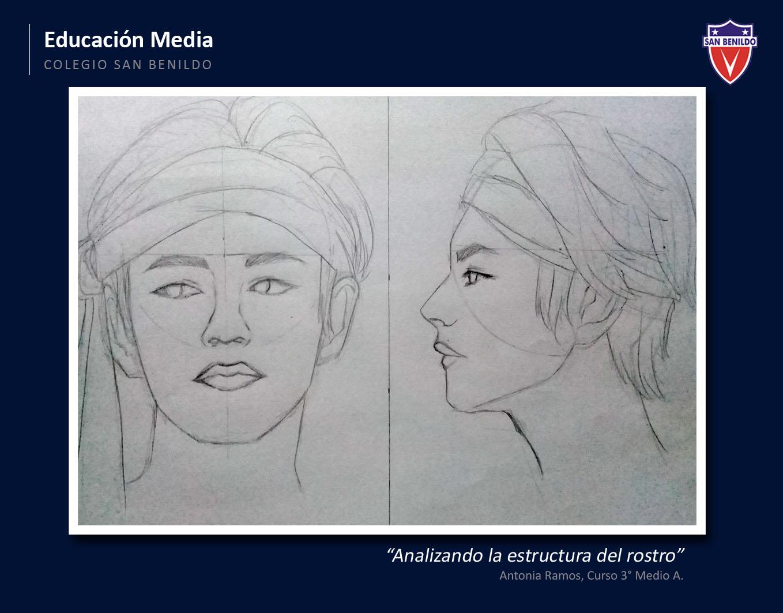 Antonia Ramos 3°medioA