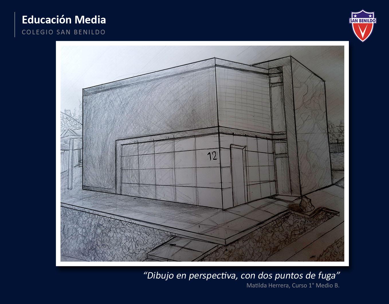 Matilda Herrera 1°medioB