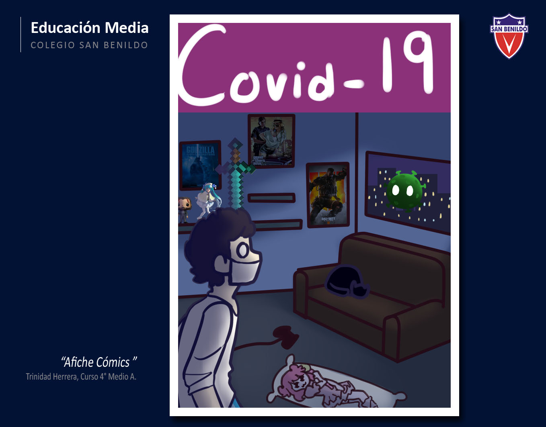 Trinidad Herrera 4°medioA