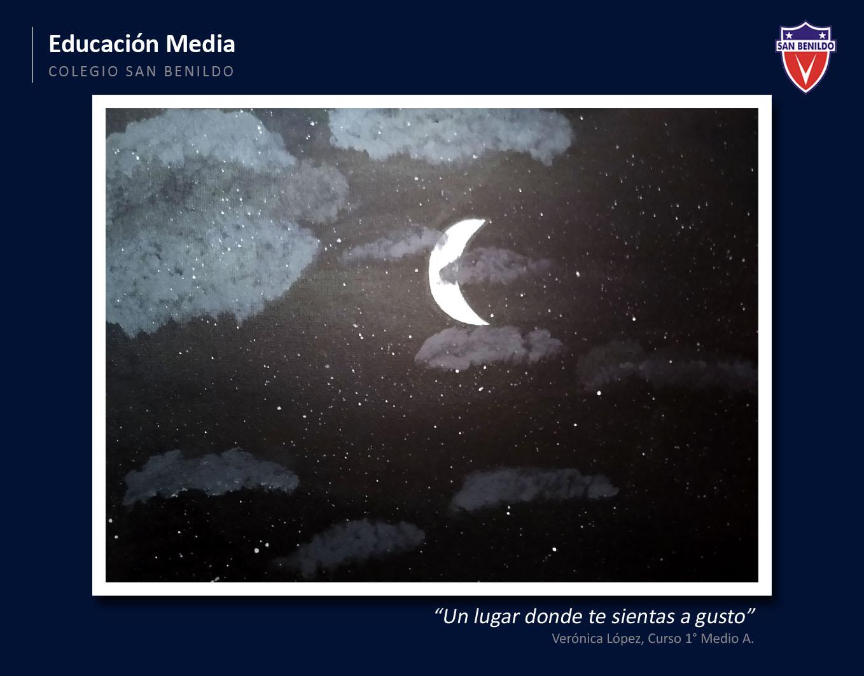 Veronica Lopez 1°medioA